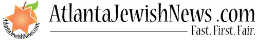 Atlanta Jewish News logo